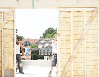 Hochbau Bauunternehmung Dosch Marken Design Althammer Studios