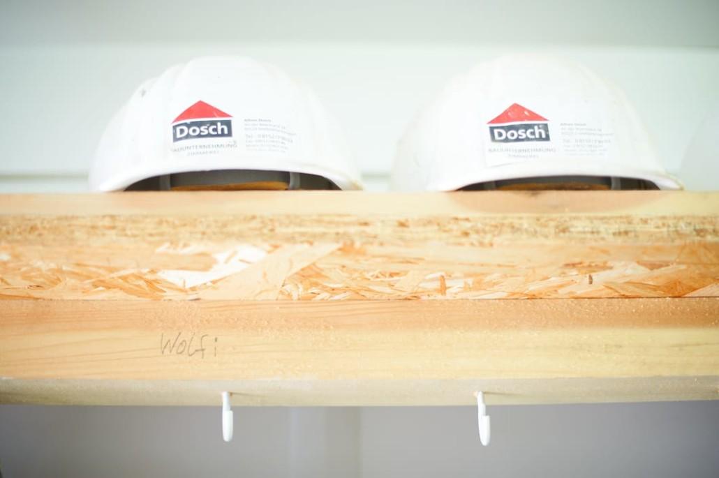 Helm Bauunternehmung Dosch Marken Design Althammer Studios