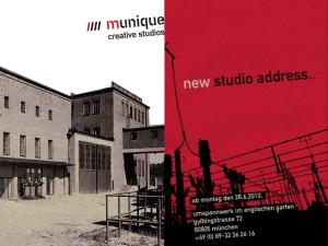 Althammer Studios im Institut für Form und Farbe iffuf
